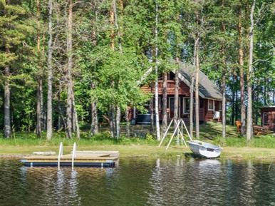 Villa 622251 per 6 persone in Liperi