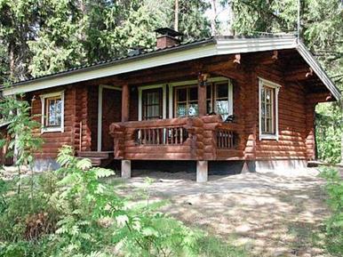 Villa 622252 per 3 persone in Liperi