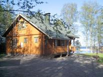 Maison de vacances 622253 pour 6 personnes , Liperi