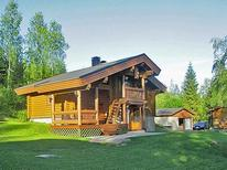 Holiday home 622259 for 5 persons in Pohja-Lankila