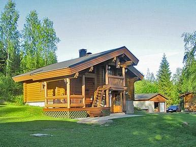 Villa 622259 per 5 persone in Pohja-Lankila