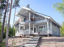 Holiday home 622262 for 10 persons in Mietinkylä