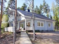 Holiday home 622263 for 10 persons in Mietinkylä