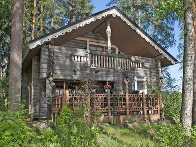 Villa 622267 per 6 persone in Onkamo