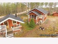 Feriehus 622279 til 4 personer i Taivalkoski