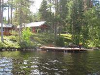 Ferienhaus 622288 für 6 Personen in Sotkamo