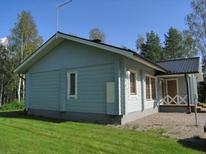 Holiday home 622317 for 6 persons in Sotkamo