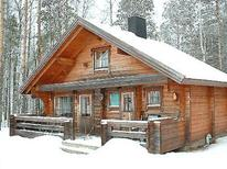 Holiday home 622330 for 6 persons in Sotkamo