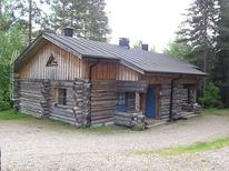 Holiday home 622339 for 6 persons in Sotkamo