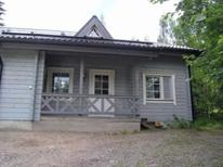 Holiday home 622342 for 6 persons in Sotkamo