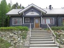 Holiday home 622349 for 9 persons in Sotkamo