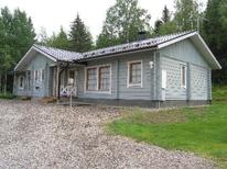 Holiday home 622353 for 6 persons in Sotkamo
