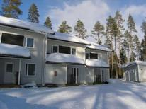 Holiday home 622385 for 6 persons in Sotkamo