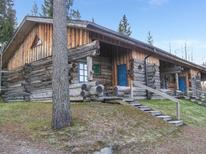 Holiday home 622426 for 6 persons in Sotkamo