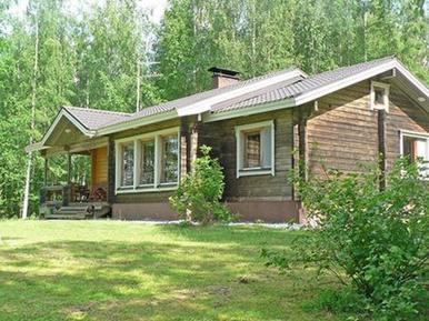 Semesterhus 622473 för 6 personer i Kuopio