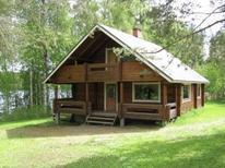Vakantiehuis 622474 voor 7 personen in Kuopio