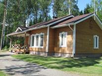 Holiday home 622477 for 6 persons in Kuopio
