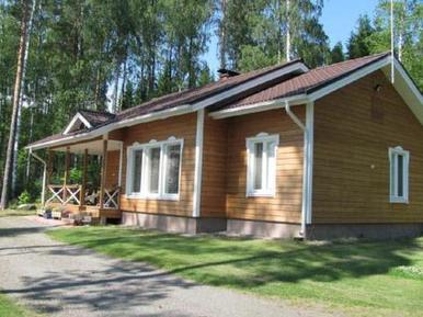 Casa de vacaciones 622477 para 6 personas en Kuopio