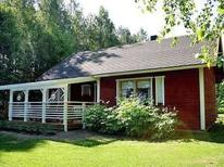 Holiday home 622495 for 6 persons in Maaninka