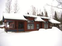 Holiday home 622503 for 7 persons in Nilsiä
