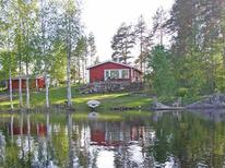 Holiday home 622517 for 8 persons in Nilsiä