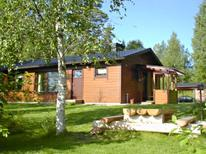 Holiday home 622534 for 7 persons in Nilsiä