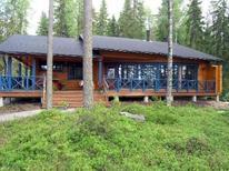 Maison de vacances 622545 pour 9 personnes , Pielavesi