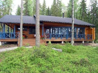 Rekreační dům 622545 pro 9 osob v Pielavesi