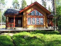 Maison de vacances 622546 pour 8 personnes , Pielavesi