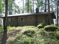 Holiday home 622550 for 6 persons in Rautalampi