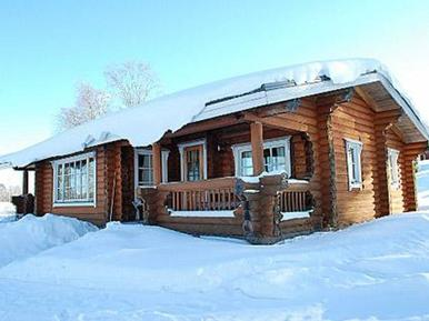 Holiday home 622555 for 6 persons in Sonkajärvi