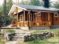 Holiday home 622561 for 2 persons in Tuusniemi