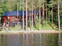 Holiday home 622572 for 6 persons in Solbacka