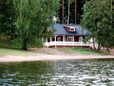 Maison de vacances 622589 pour 4 personnes , Kiila