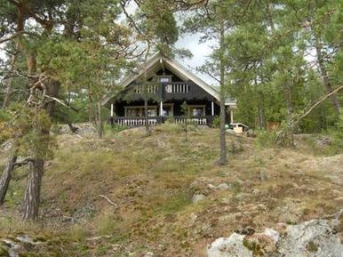 Villa 622601 per 7 persone in Louhisaari