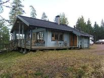 Holiday home 622609 for 5 persons in Yläne