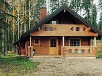 Holiday home 622610 for 6 persons in Yläne