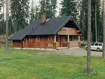 Holiday home 622611 for 6 persons in Yläne