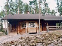 Dom wakacyjny 622612 dla 12 osoby w Yläne