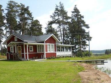 Ferienhaus 622616 für 7 Personen in Perniö
