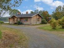 Dom wakacyjny 622626 dla 6 osoby w Somero