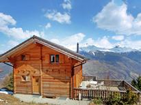 Holiday home 622661 for 6 persons in Les Collons