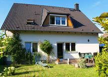 Holiday apartment 622970 for 6 adults + 2 children in Wiek