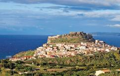 Holiday apartment 623032 for 6 persons in Castelsardo