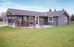 Holiday home 623066 for 8 persons in Følle Strand