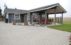 Feriehus 623066 til 8 personer i Følle Strand