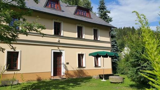 Villa 623675 per 7 adulti + 2 bambini in Krasno