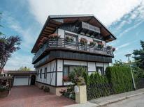 Mieszkanie wakacyjne 623688 dla 4 osoby w Blankenburg