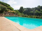 Für 2 Personen: Hübsches Apartment / Ferienwohnung in der Region Palaia