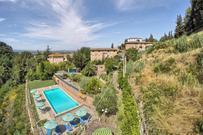 Für 4 Personen: Hübsches Apartment / Ferienwohnung in der Region Palaia
